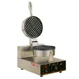 FOMAC Electric Waffle Maker [WFB-TWB1] - Waffle Maker